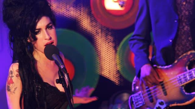 Video «Als Amy Winehouse nach Dingle kam» abspielen