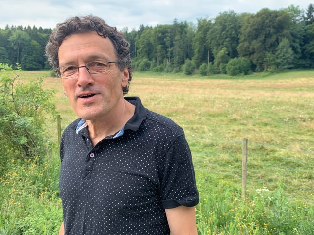 Pro Natura Aargau will weitere Gebiete vernässen.