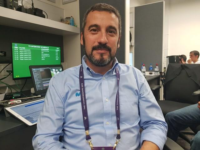 José Antonio Mielgo