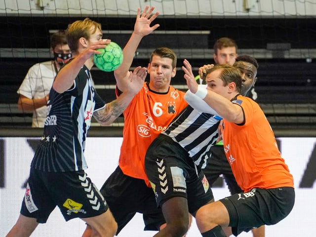 Die Zuschauer kommen in den Genuss von mehr Handball-Livespielen.