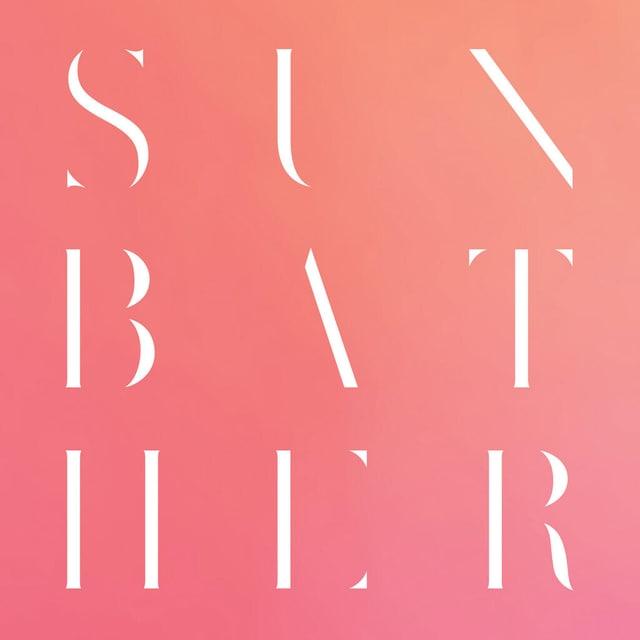Cover zu Deafheaven - Sunbather