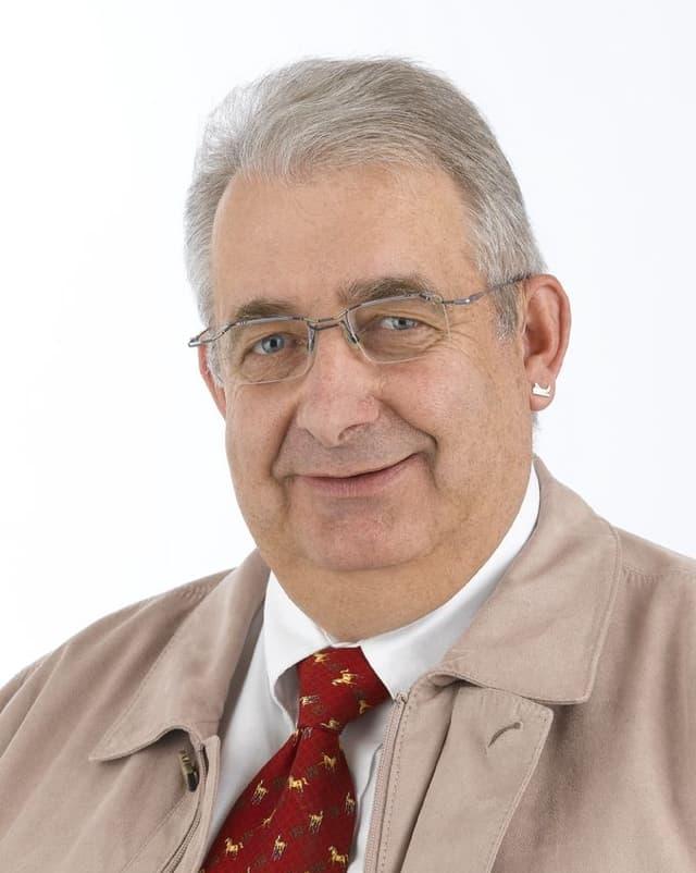 Ueli Lehmann.