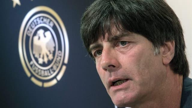 Vorerst hat der längjährige DFB-Coach keine Lust auf Klub-Fussball.