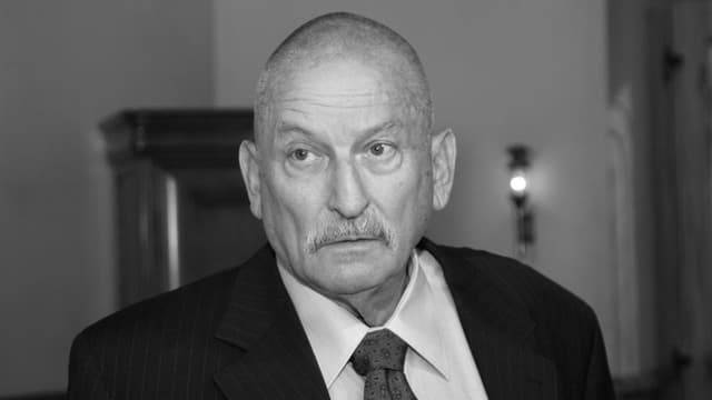 Hans Heinz Moser