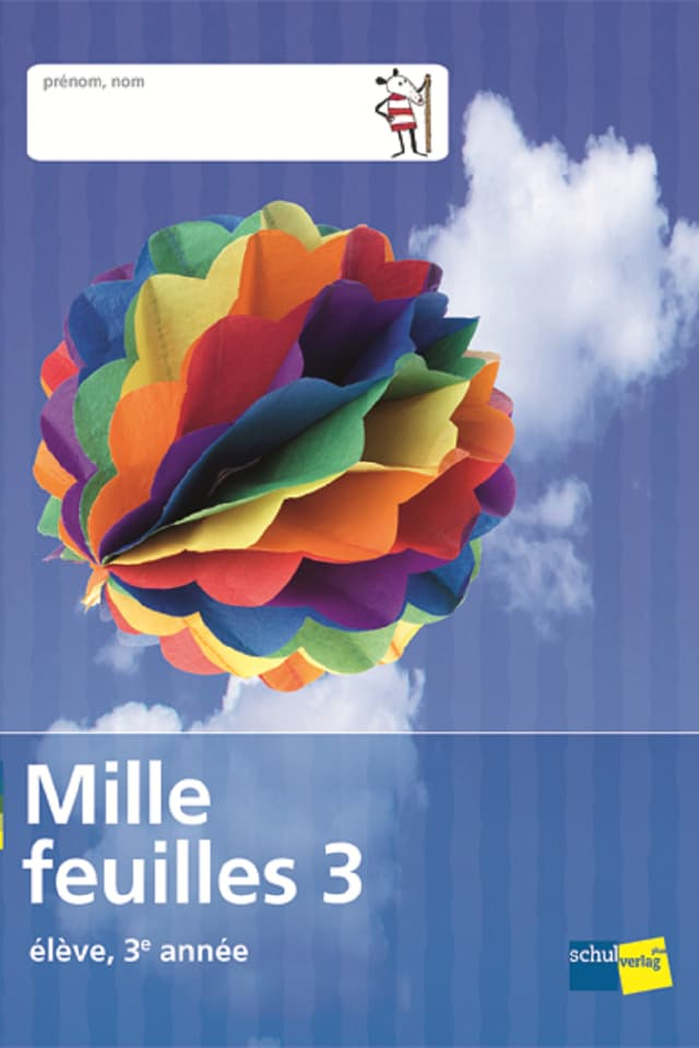Cover Mille feuilles 3.