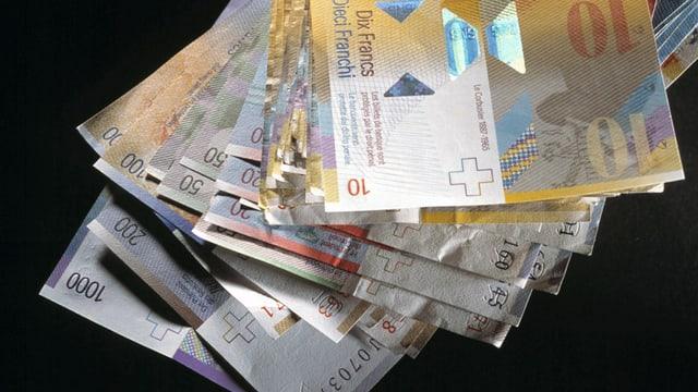Video «Faire Löhne: Zu welchem Preis?» abspielen