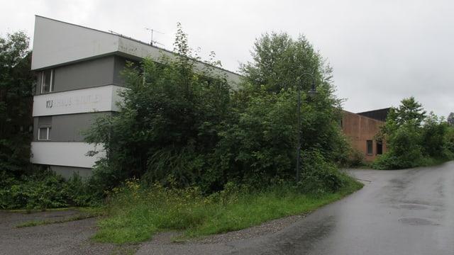 Kurhaus Vögelinsegg