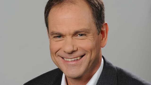 Portrait Peter Schafer