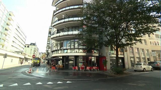 Video «Kanton Luzern – Tag 4 – Restaurant By Neville's, Luzern» abspielen