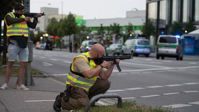 München Anschlag
