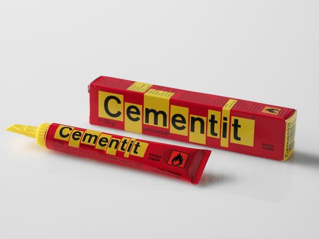 Cementit-Leim