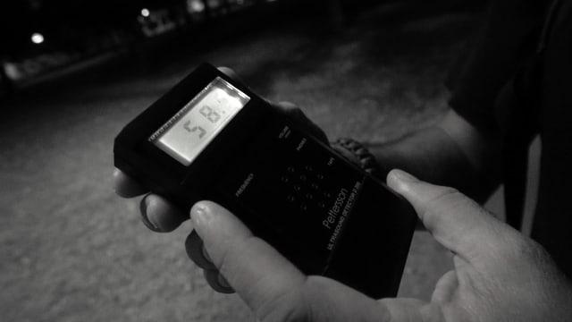 Video «Animalis: Die Fledermaus (9/10)» abspielen