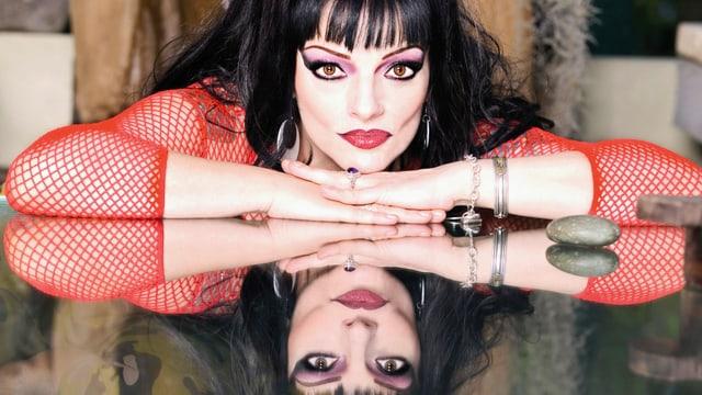 Video «Stars: Nina Hagen» abspielen