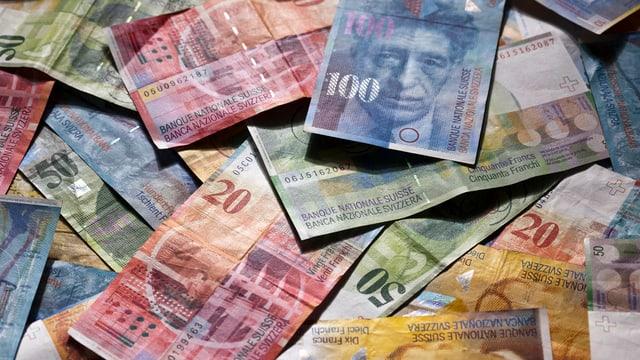 Wie viel Geld sollen Gemeinden einzahlen und wie viel erhalten? Die Diskussion um den Solothurner Finanzausgleich läuft.