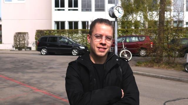 Florian Vock