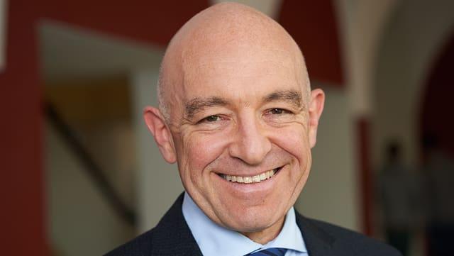 Will weiter kämpfen: Der Zürcher SP-Ständerat Daniel Jositsch hat erneut Differenzen mit seiner Partei.