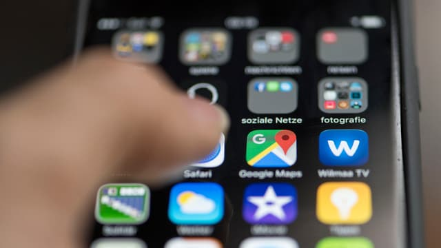 Ferien ohne Smartphone und Internet liegen im Trend.