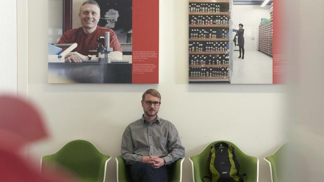 07 Ein Betroffener wie Matthias N. ist noch jahrelang mit seinem Burnout-Erlebnis beschäftigt.
