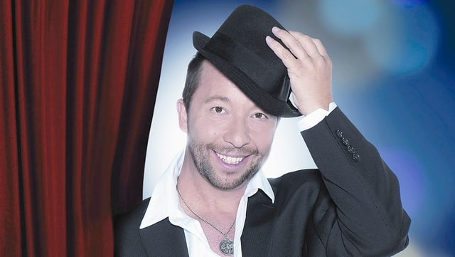 Video «DJ BoBo - Superstar?» abspielen