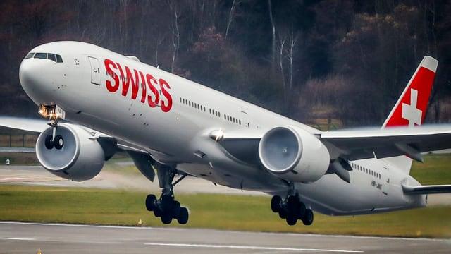 Lufthansa profitiert von teureren Tickets