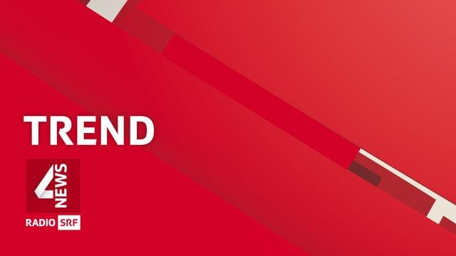 Logo der Sendung «Trend»