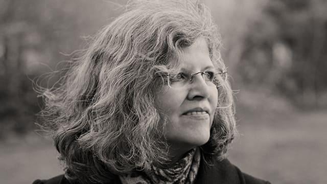 Porträt Vera Schindler-Wunderlich