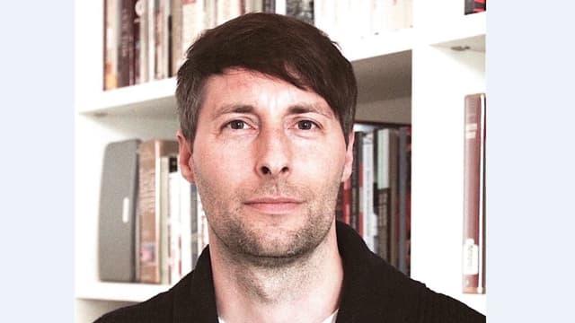 Simon Wendt