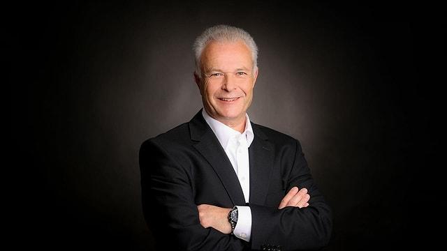 Hans Peter Risch