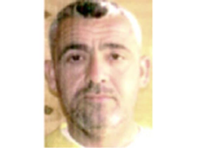Porträt von Abu Muslim al-Turkman.
