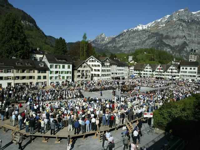 gemeinde Glarus