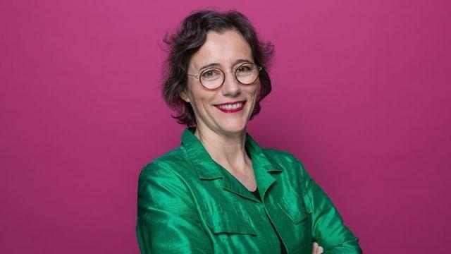 Heidi Mück