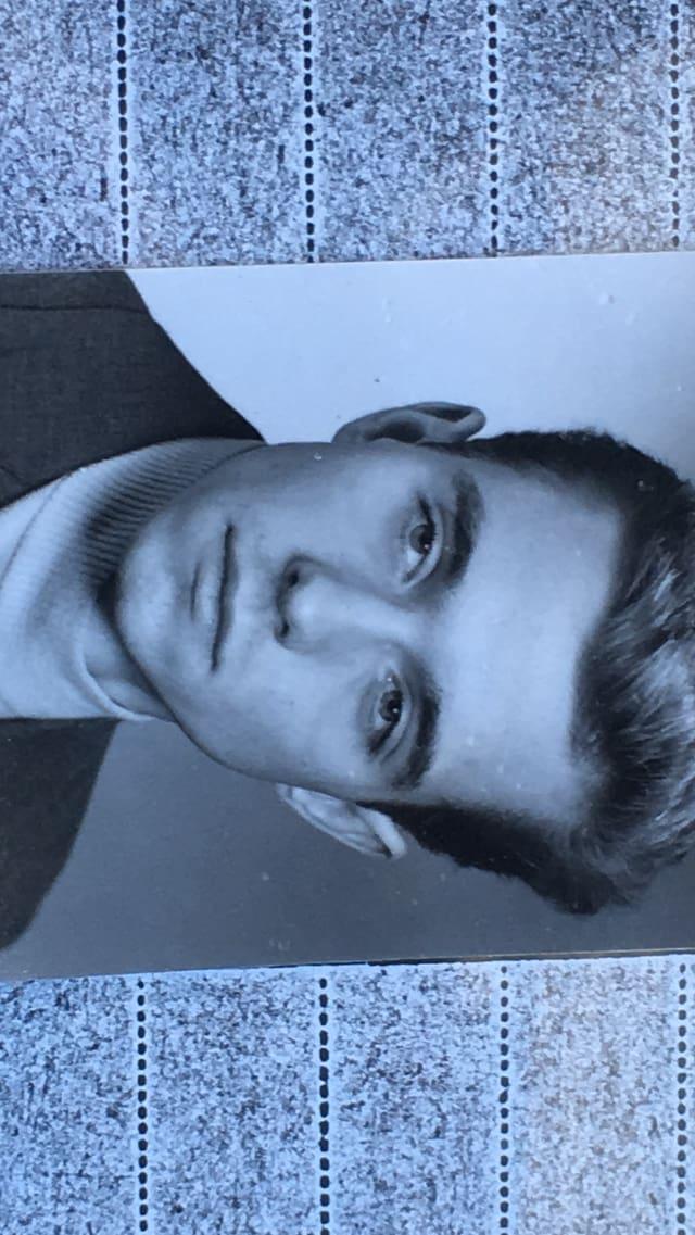 Jürgen Eggert im Porträt.