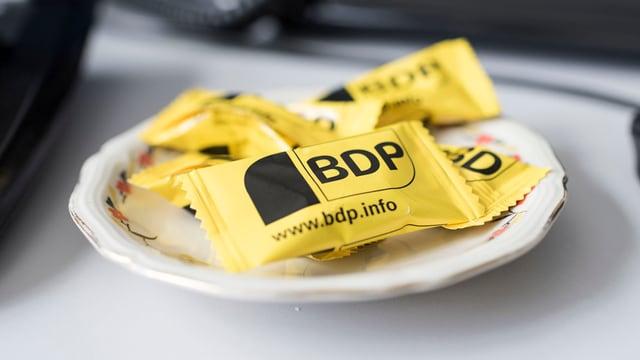 BDP Zältli