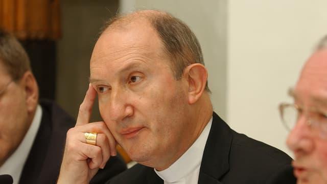 Pierre Bürcher