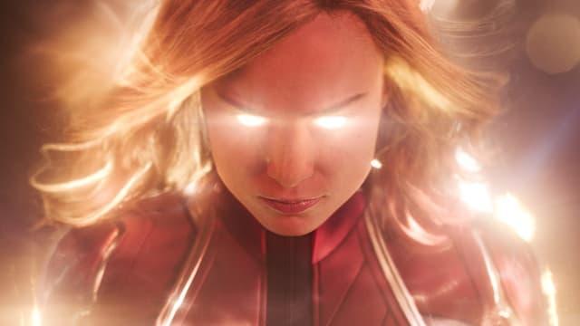 «Captain Marvel»: ab dem 7.3. im Kino