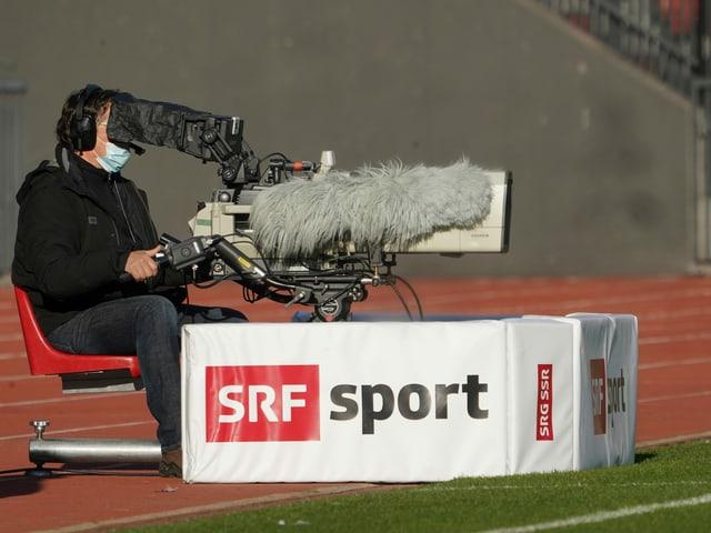 Ab nächster Saison gibt's die Super League am Samstagabend im Free-TV.