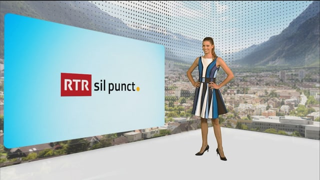 «sil punct» cun Annina Campell