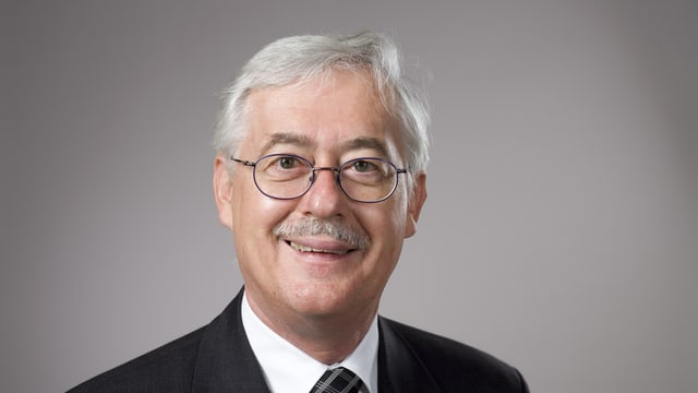 Heinz Aemisegger