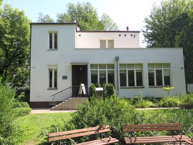 Villa Zabinski