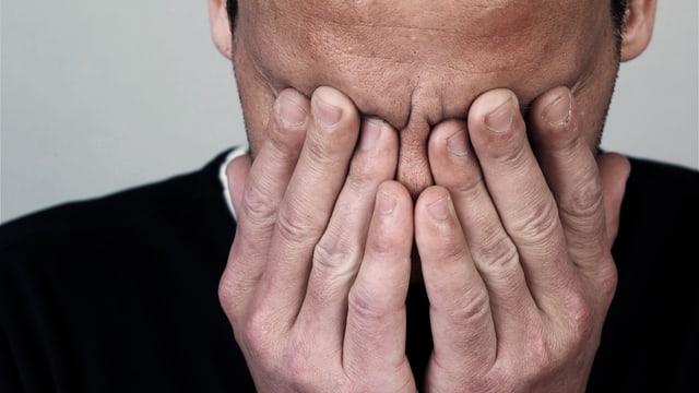 Audio «Schlafmangel – ein unterschätztes Gesundheitsrisiko?» abspielen