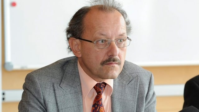 Grosse Anteilnahme für Thomas Hansjakob.
