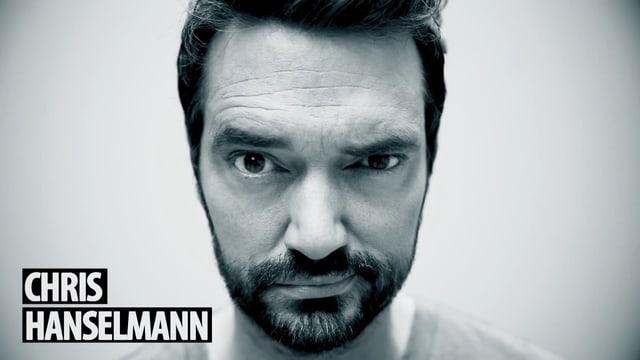 Chris Hanselmann