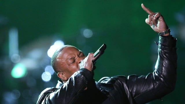 Die 5 besten Dr. Dre Tracks