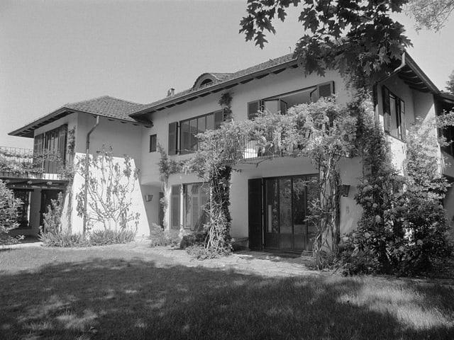 Villa an der Aurorastrasse