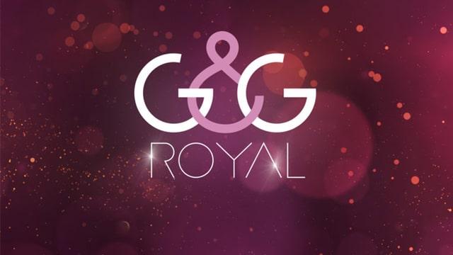 G&G Royal Logo