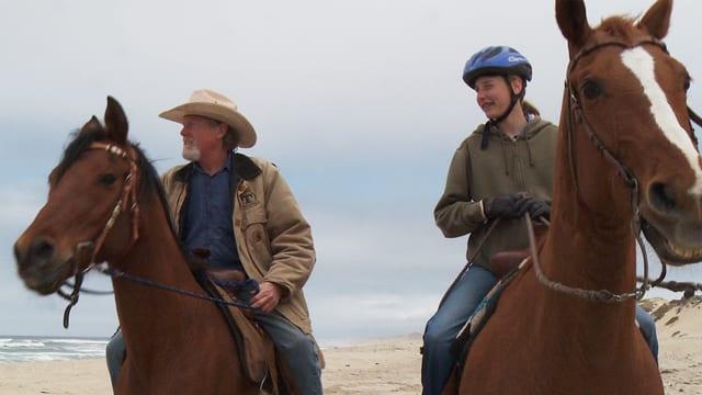 Video «Beruf Tierfilmer – Mark Shelley Kalifornien» abspielen