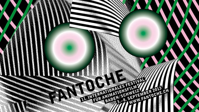 Fantoche-Plakat