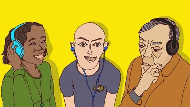 Sexgeflüster Podcast