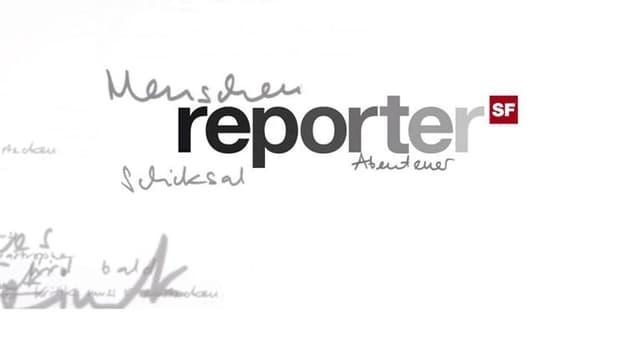 «Reporter» vom 15.12.2013