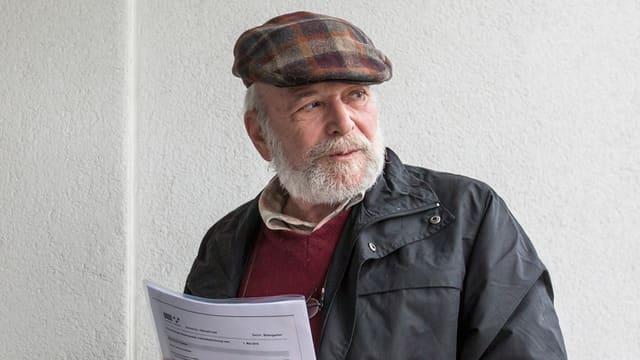 Martin Uebelhart